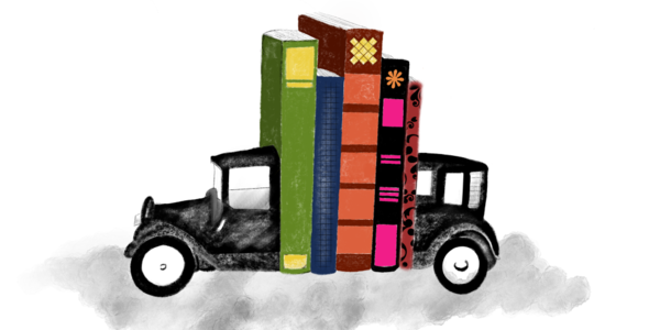 A Website is a Car and Not a Book