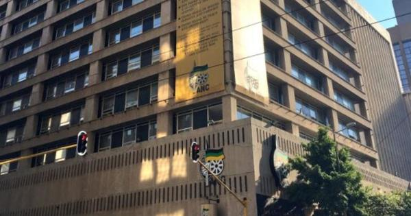 Protesters take service delivery demands to Luthuli House   eNCA