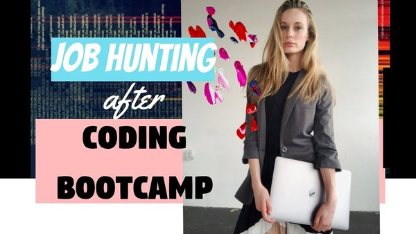 My experience Job Hunting after Coding Bootcamp