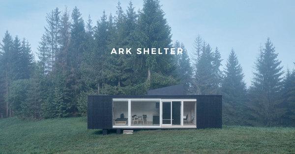 Ark Shelter | Home