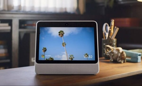 Facebook's Portal Will Now Surveil Your Living Room for Half the Price
