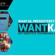 Tech je lust en je leven? Luister WantKast, dé podcast van WANT!