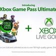 De Xbox Game Pass Ultimate is officieel aangekondigd - WANT