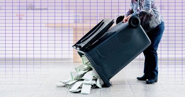 Gemeenten maken verkiezingsresultaten zelden volledig openbaar
