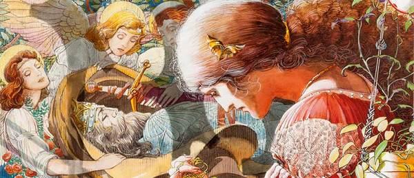 Barry Windsor Smith - Opus Original Cover Art