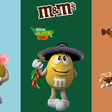 M&M'S® Flavor Vote 2019 Sweepstakes