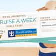 Enter the BV Coastal Cruise A Week Sweepstakes