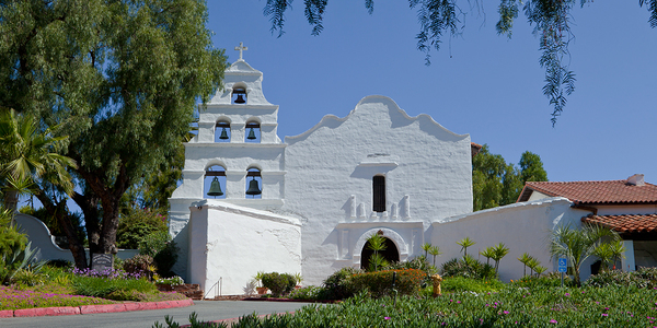 Quick Guide to California's 21 Spanish Missions