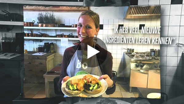Masterclass Vegan Cooking 2019
