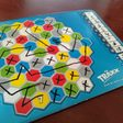 Träxx - ruimtelijk inzicht, snelheid, strategie en rekenen - Pen en Pion