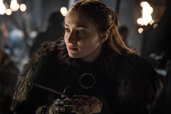 COLUMNA | Basta de tanto odio hacia Sansa | Valentina Morillo