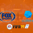Fox Sports & Caffeine secure FIFA 19 broadcast rights