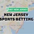NJ Sports Betting Revenue March 2019
