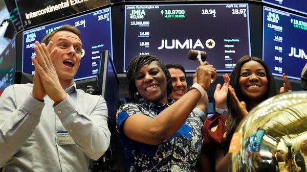 Jumia's IPO puts Africa's tech startups at a turning point — Quartz Africa