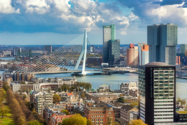 5 reasons why Rotterdam is the next hottest tech hub in the Netherlands, after Amsterdam | Silicon Canals