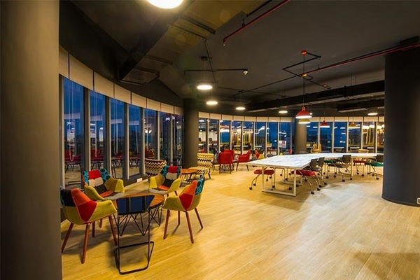 How coworking spaces are boosting startup ecosystem in tier ll cities - The Financial Express
