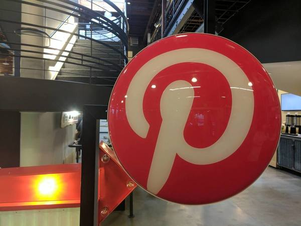 Mid-funnel: Pinterest's undisputed superpower