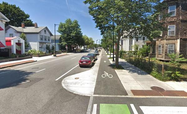 US city makes it the law to add protected cycle lanes when roads are repaired