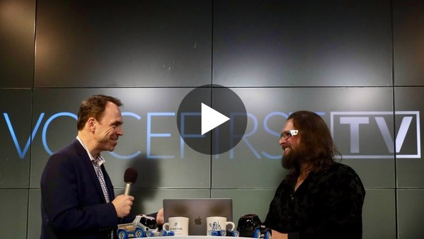 The 7h long uncut video of The Voice of the Car Summit - check it while it remains online