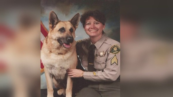 #GIRLPOWER: Fresno County Sheriff Margaret Mims success didn't come without challenges