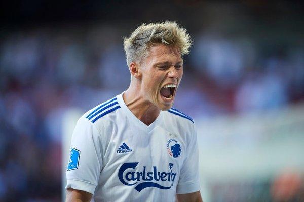Wie ein dänischer Fußballprofi Homophobie bekämpft