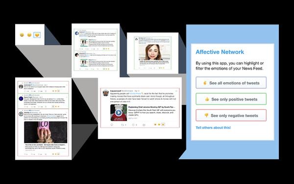 Diese Chrome-Extension kann eure Timeline nach positiven und negativen Tweets filtern