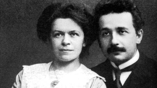 Eine neue Biografie zeigt Mileva Marić's Leben im Schatten Einsteins