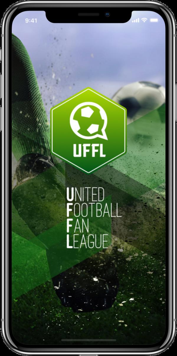 Diese App will Fußball-Fans aus 30.000 Clubs verbinden