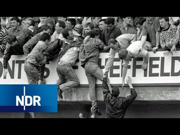 30 Jahre nach der Hillsborough-Katastrophe