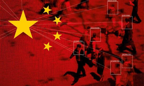 China bekämpft seine muslimischen Minderheiten mit High-Tech