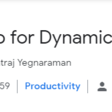 XrmToolCast: Level Up and More With Natraj Yegnaraman - CRM Audio