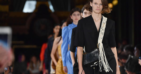 Earth Day 2019: Fashion industry's carbon impact is bigger than airline industry's