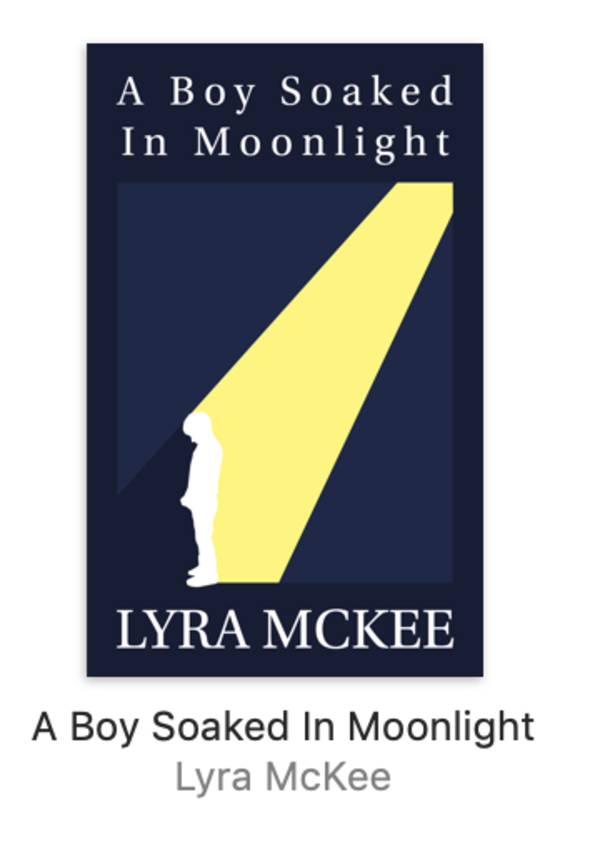 The final ebook that Lyra sent the Beacon backers