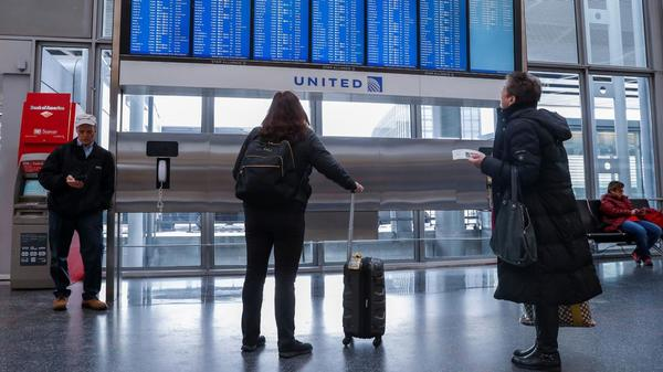 US wants to use facial recognition on air travelers leaving the country