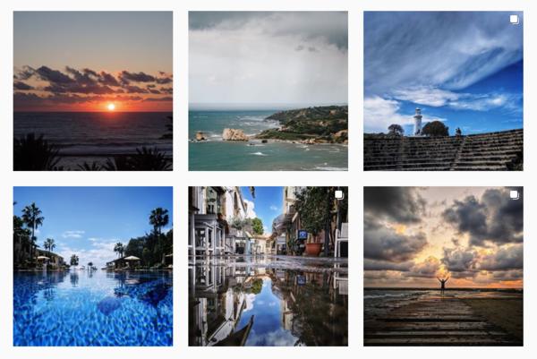 Zusätzliche Eindrücke aus Zypern findest du auf unseren Instagram Kanälen