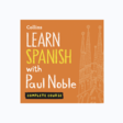 ‎Learn Spanish with Paul Noble: Complete Course: Spanish Made Easy with Your Personal Language Coach