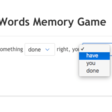 Writing A Word Memory Game In Elm - Part 3: Rethinking the Model