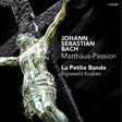 J.S. Bach: Matthäus-Passion, BWV 244 by Johann Sebastian Bach on Spotify
