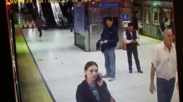 California woman dragged under a train sparks state safety investigation