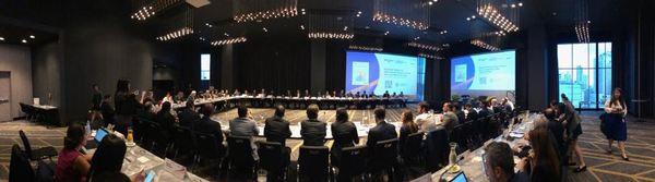 Reguladores y gremios Fintech de Latinoamérica se reunieron en Panamá para una mayor integración regional