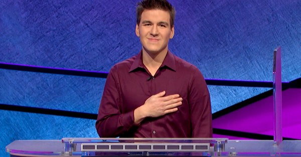 How A Professional Gambler Broke 'Jeopardy!'
