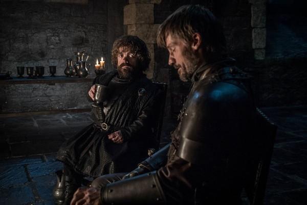 Las 7 grandes batallas de 'Juego de tronos' antes de la de Invernalia