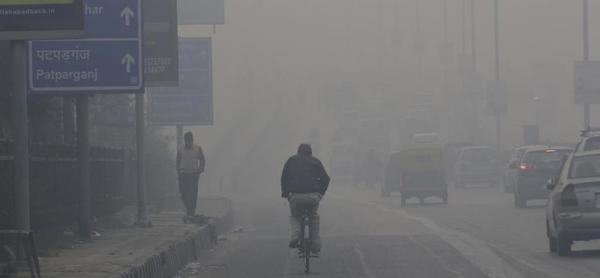 BJP and Congress manifestos talk climate change