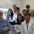 Steiber lab at Cal Poly Pomona publishes CURE paper in J. Comp. Sci. Ed.