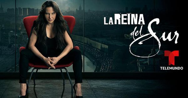 5) Forbes: 'La Reina Del Sur' debuts at #1, beating Univision, CBS, ABC, NBC and Fox in key demos