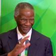 Mbeki: I'm now comfortable saying 'vote ANC' | eNCA