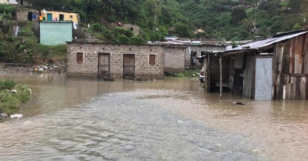 Ramaphosa to visit flood victims | eNCA