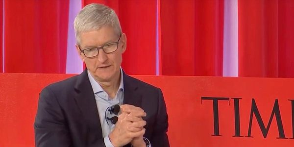 Tim Cook calls for regulation of tech industry with 'serious issues,' says government encryption case was rigged