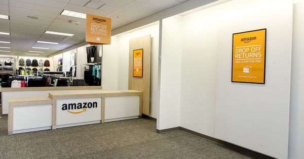 Kohl's will accept Amazon returns at every store starting in July