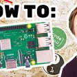 How to use a Raspberry Pi ft. Dr Sally Le Page